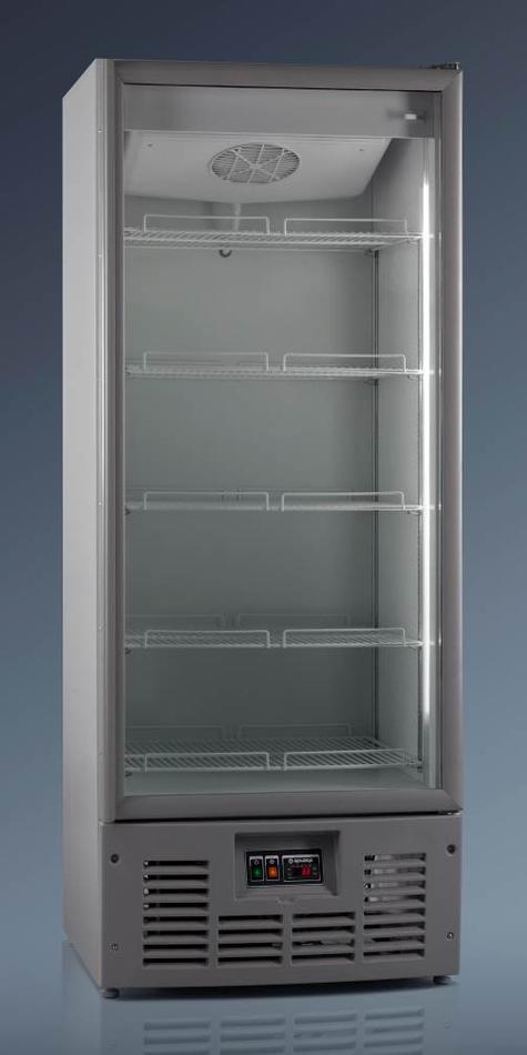 Шкаф холодильный R700 VS