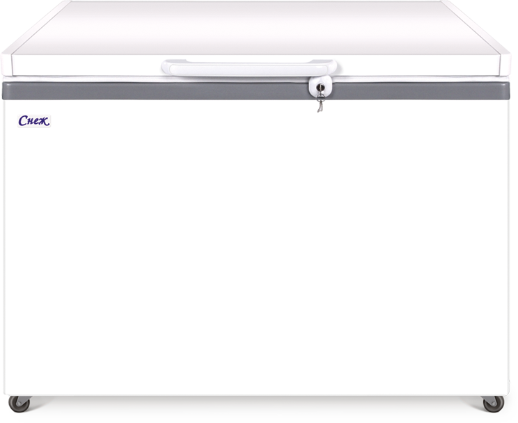 Морозильный ларь «Снеж» МЛК 350