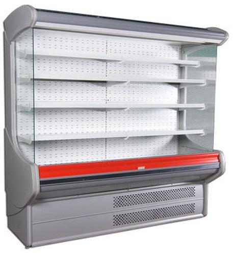 Холодильная горка Виолета  ВС15-160