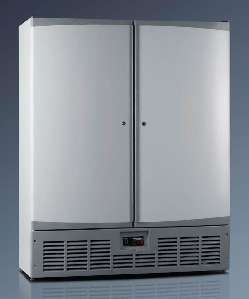 Холодильный шкаф R1400М