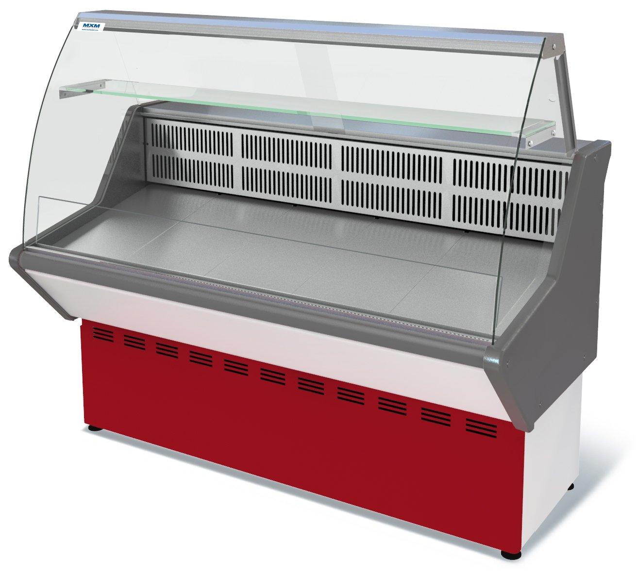 Холодильная витрина Нова ВХСн-1,8
