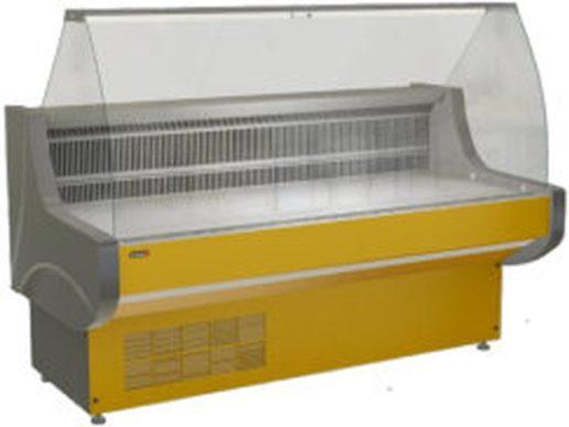 Холодильная витрина Альтаир
