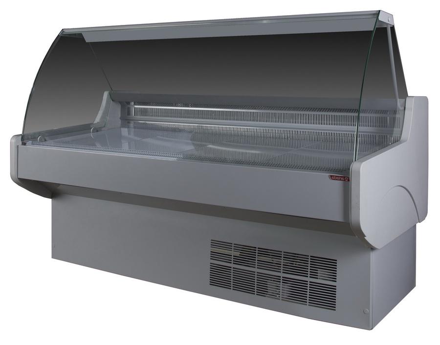 Витрина холодильная Альтаир ВУ75R-1200