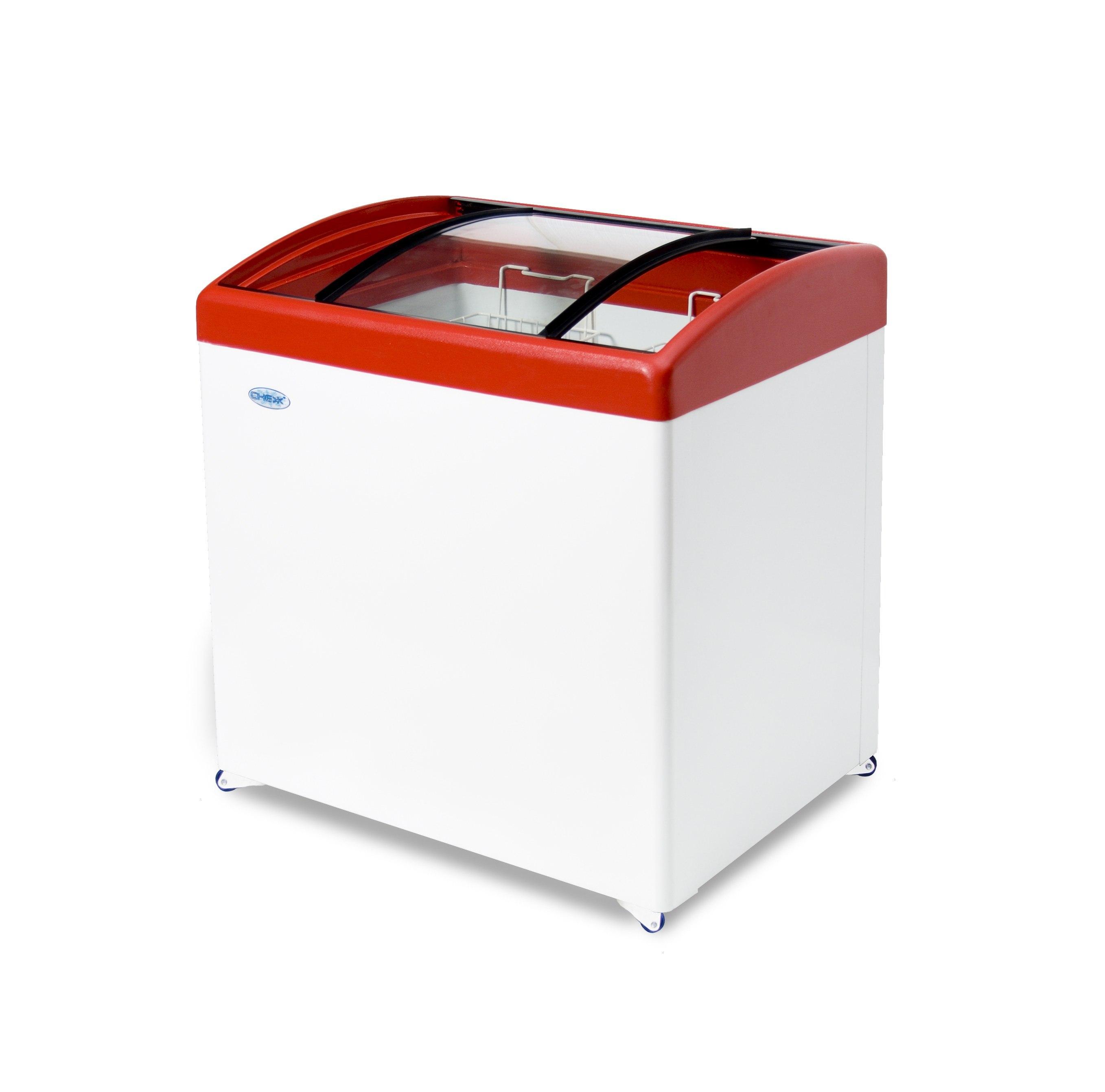 Морозильный ларь «Снеж» МЛГ 250