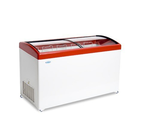 Морозильный ларь «Снеж» МЛГ 500