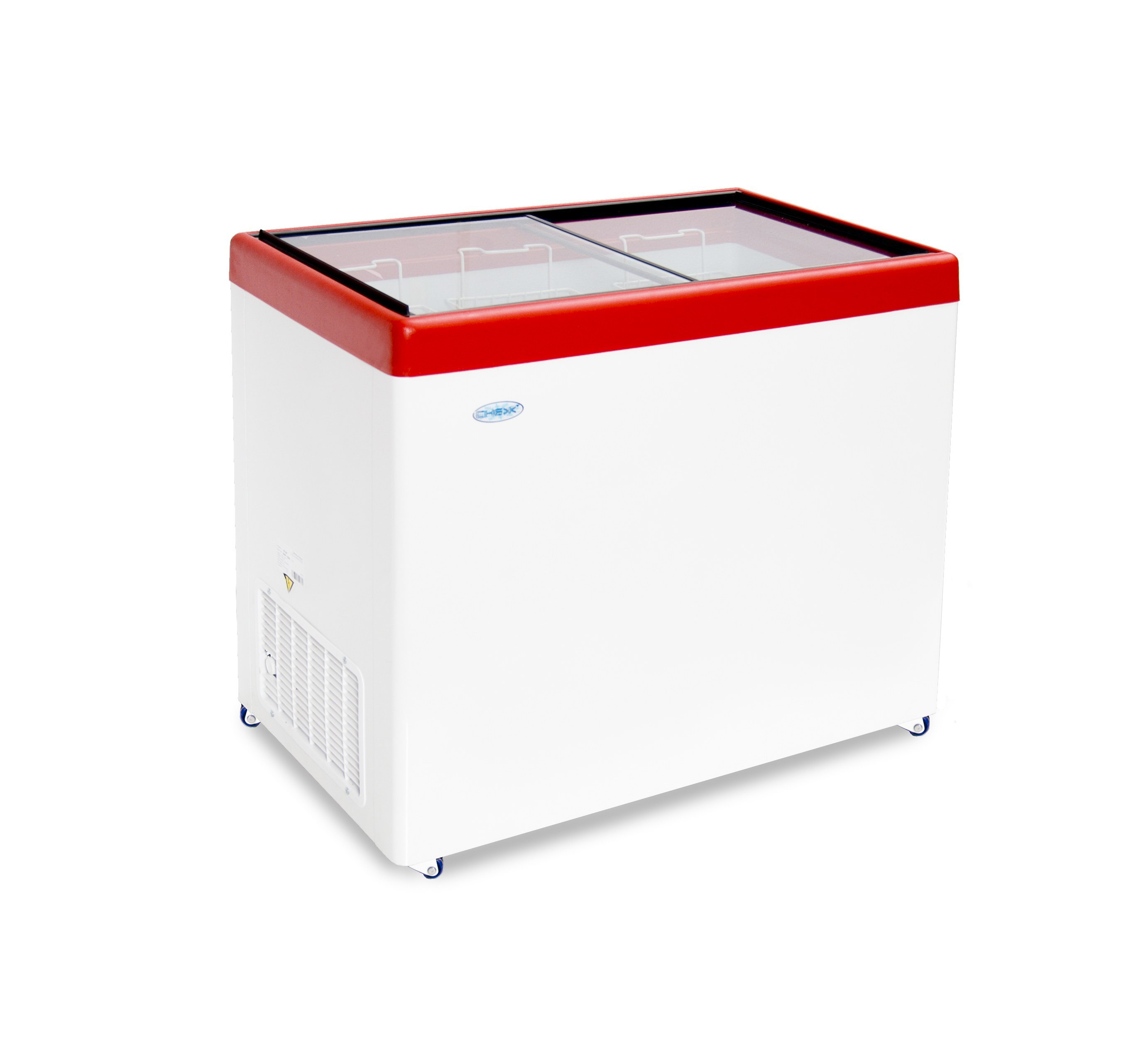 Морозильный ларь «Снеж» МЛП 350