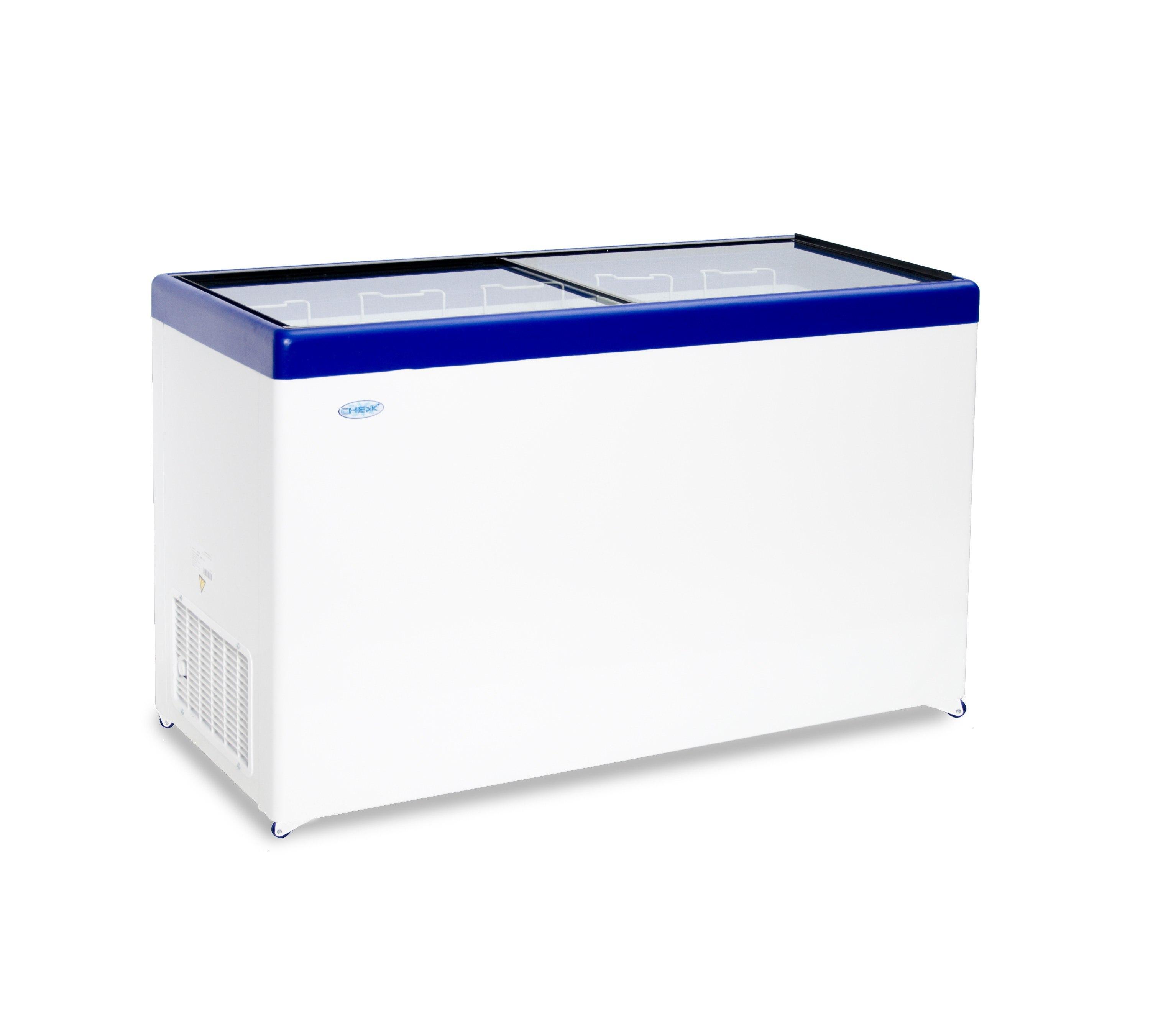 Морозильный ларь «Снеж» МЛП 500