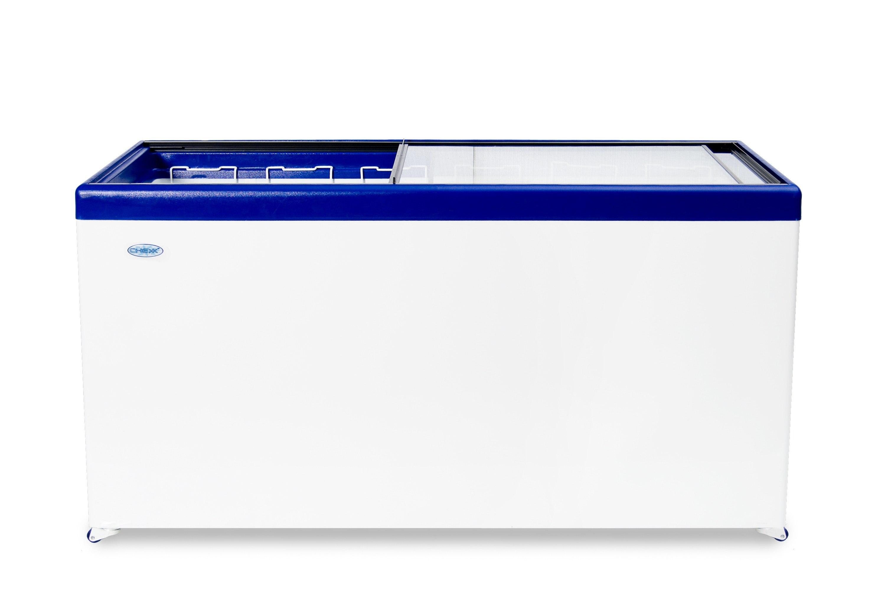 Морозильный ларь «Снеж» МЛП 600