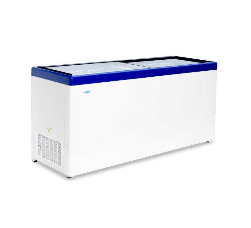 Морозильный ларь «Снеж» МЛП 700