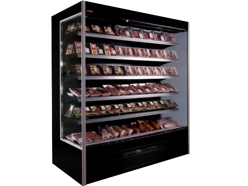 Холодильная горка  Ливерпуль ВС 48 L-1250