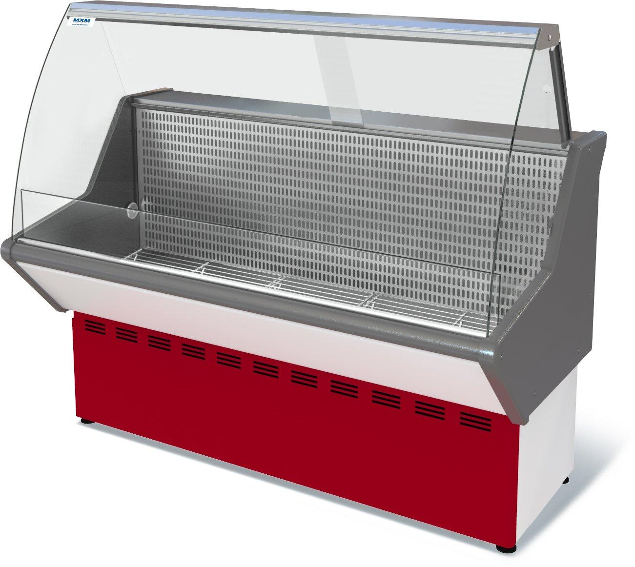 Холодильная витрина Нова ВХН-1,0