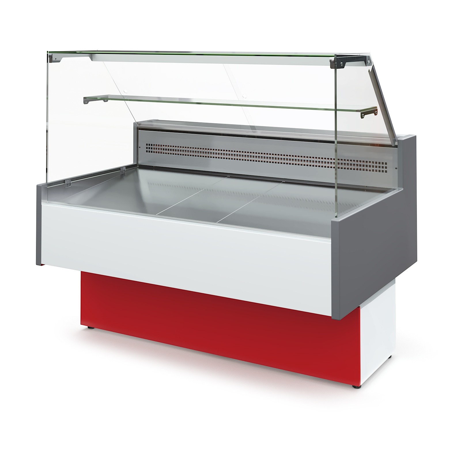 Холодильная витрина ТАИР Cube ВХСн-1,5