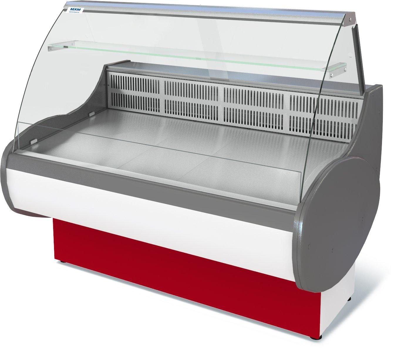 Холодильная витрина ТАИР ВХСн-1,5