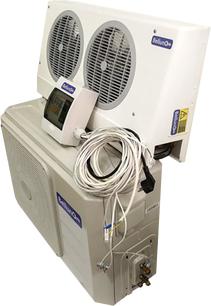 Холодильная сплит-система Belluno iP-1