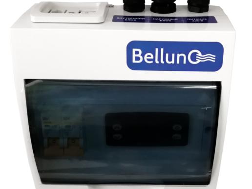 Пульт управления Belluno