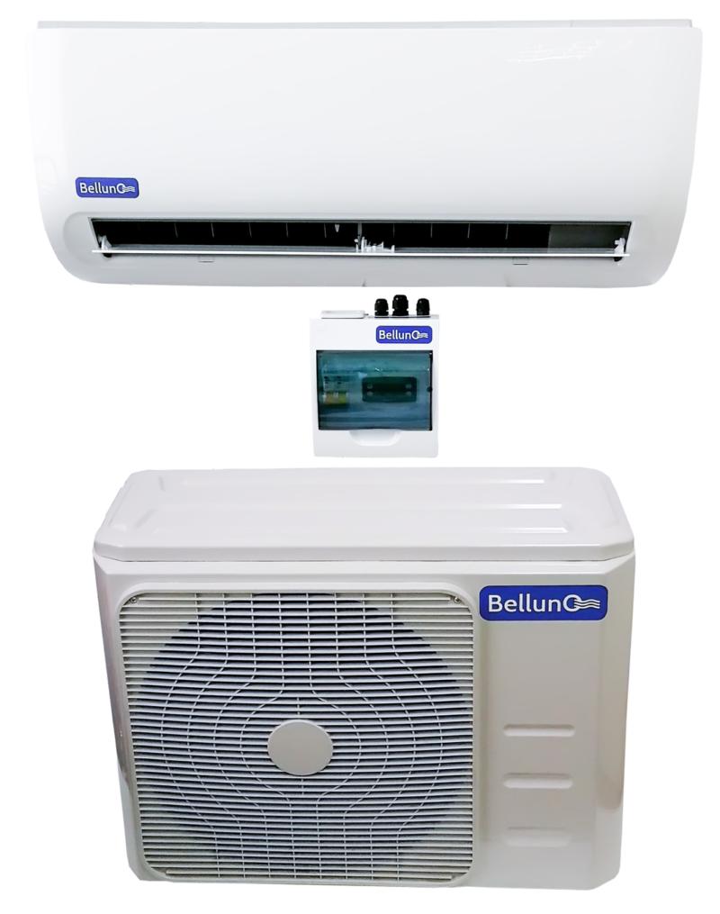 Холодильная сплит-система Belluno S115W