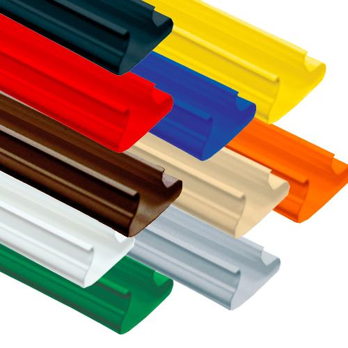 Вставка пластиковая для экономпанели
