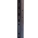 Стойка Н-1500 мм перфорация с 2-х сторон